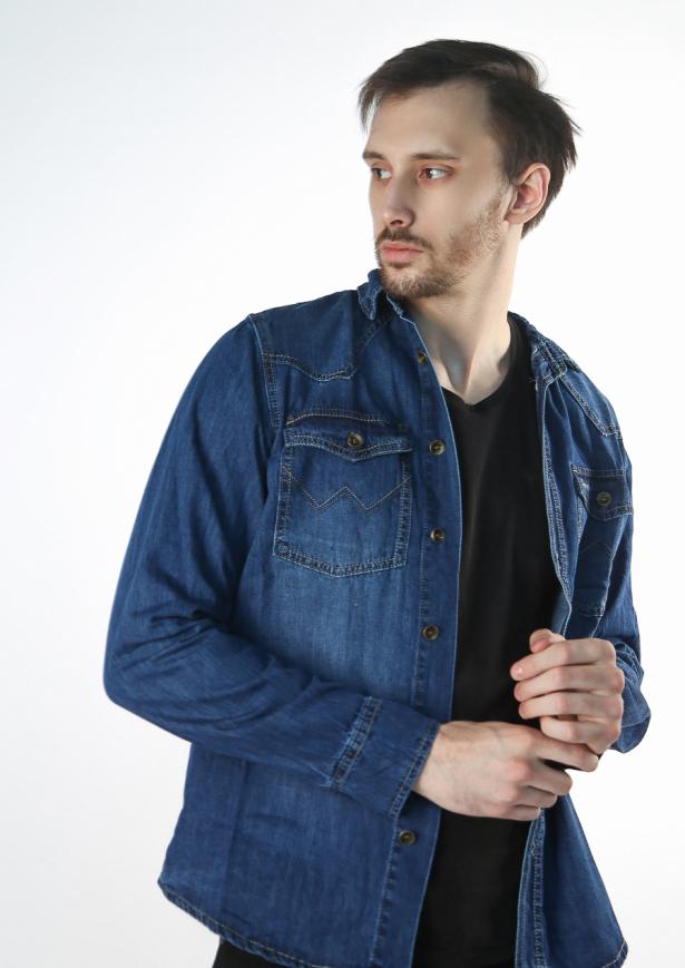 Рубашка Kristar YF 193